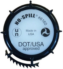 6160 DOT Approved Cap (For 5 Gallon Cans Only)