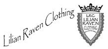 Lilian Raven Clothing