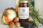 Fig and Rosemary Jam