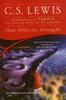 That Hideous Strength story book novel