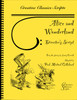 Alice and Wonderland - Director Script