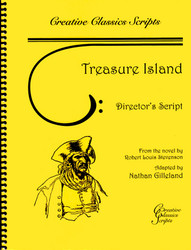 Treasure Island - Director Script