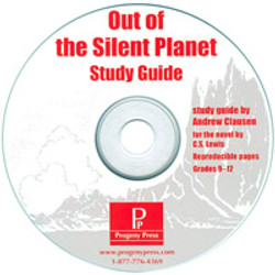 Out of the Silent Planet CD *PRINT ONLY*