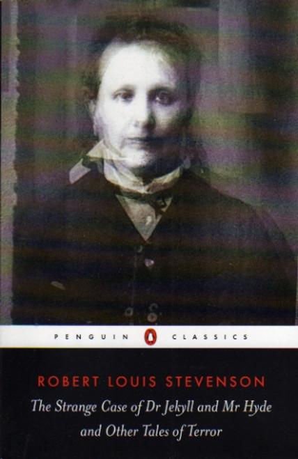 The Strange Case of Dr. Jekyll and Mr. Hyde story book novel