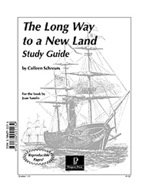 The Long Way to a New Land
