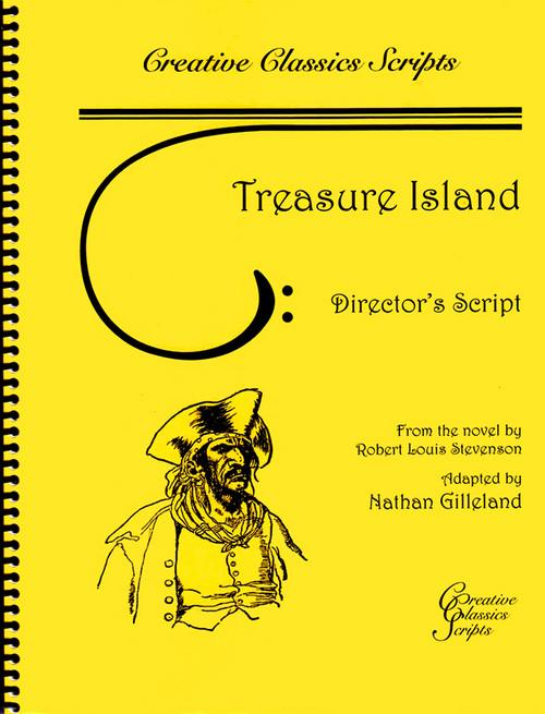 Treasure Island - Director Script