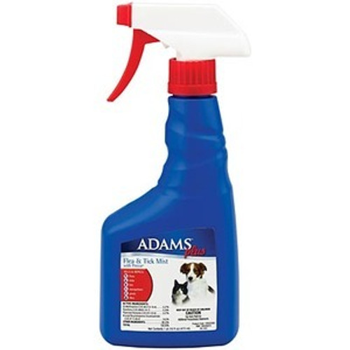 Adam Plus Flea & Tick Mist with Precor