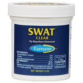 Swat Fly Ointment