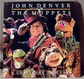 A CHRISTMAS TOGETHER JOHN DENVER AND THE MUPPETS DVD MOVIE COLLECTION Free Shipping