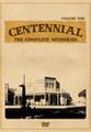 CENTENNIAL DVD COLLECTION Free Shipping
