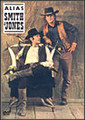 ALIAS SMITH AND JONES SEASONS1-3 DVD COLLECTION Free Shipping