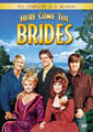 HERE COME THE BRIDES DVD COLLECTION Free Shipping