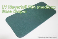 BASE SHAPER FOR LOUIS VUITTON NEVERFULL MM MEDIUM Green MM green