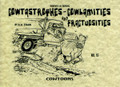 BOOK NO.15 - COWTASTROPHES - COWLAMITIES and FRACTUOSITIES