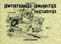 BOOK NO.15 - COWTASTROPHES - COWLAMITIES and FRACTUOSITIES