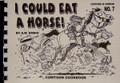 BOOK NO. 7 - I COULD EAT A HORSE!