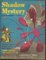 RARE MAR 1947 THE SHADOW MYSTERY MAGAZINE PULP ANTIQUE