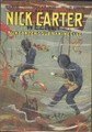 NICK CARTER WEEKLY #616 DETECTIVE DIME NOVEL