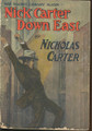 NEW MAGNET DETECTIVE LIBRARY 1029 NICK CARTER