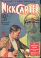 NICK CARTER DETECTIVE MAGAZINE 11-1934