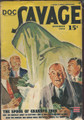 DOC SAVAGE 1943 DEC GRANDPA EBEN