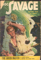 DOC SAVAGE 1949 WINT-RARE LATE ISSUE-HERO PULP