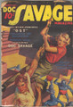DOC SAVAGE OST AUG 1937 RARE