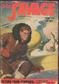 DOC SAVAGE PULP MAGAZINE,SPRING 1949,VOL. 30, #6