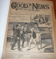 Good News Good by News Publishing (Street and Smith)