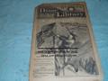 BEADLES NEW YORK DIME LIBRARY # 691 BUFFALO BILL'S BLIND TRAIL DIME NOVEL