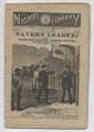THE NICKLE LIBRARY #551 TAVERN LEAGUE DIME NOVEL
