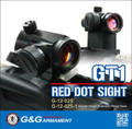 G&G GT1 High Mount Red Dot Sight