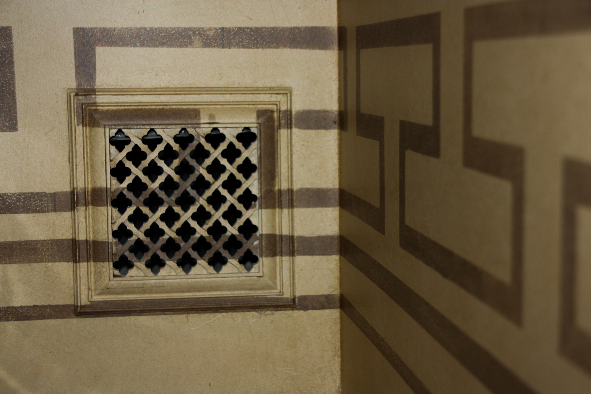 Awesome custom color photo gallery majestic vent covers - Decorative wall vent ...
