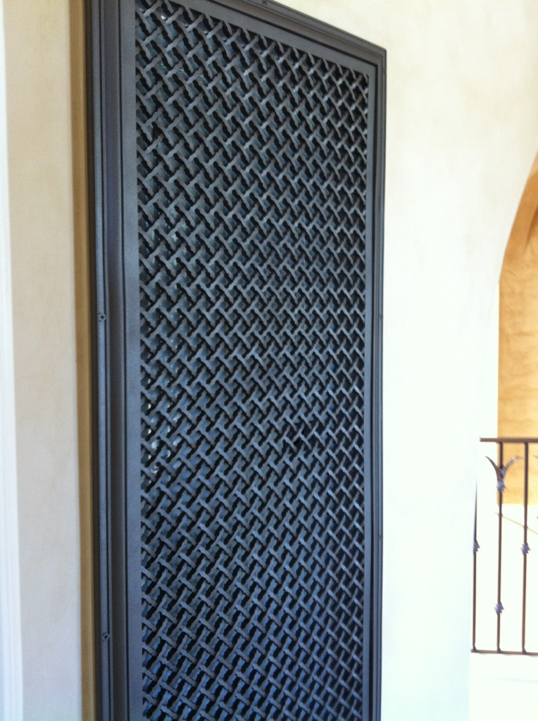 Pretty Air Return Grilles : Lazyvent return air filter grille majestic vent covers