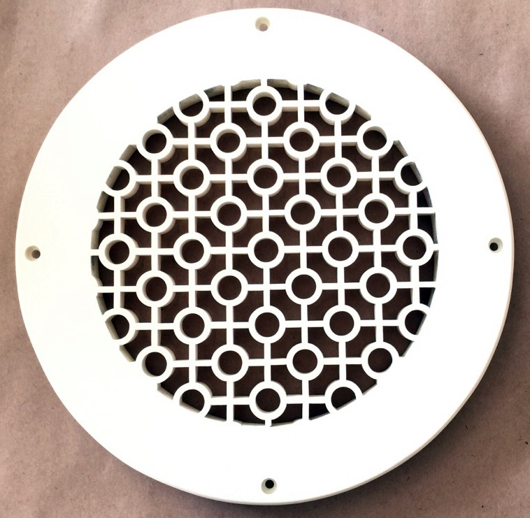 decorative ceiling vent covers