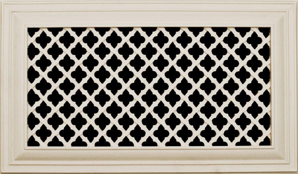 Ribbon Grille Majestic Vent Covers