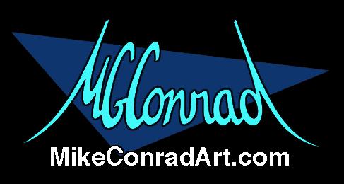 MikeConradArt.com
