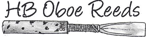 HB Oboe Reeds LLC