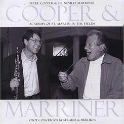 Cooper & Marriner