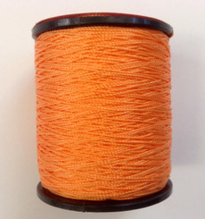 FF Reed Making Thread - Orange