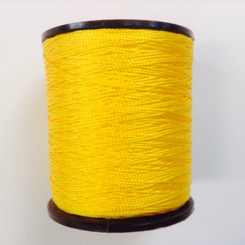 FF Reed Making Thread - Yellow