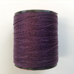 FF Reed Making Thread - Plum