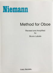 Niemann Method for Oboe