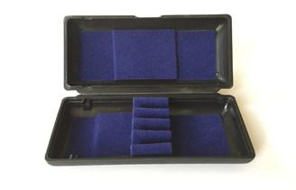 4 Oboe Reed Plastic Case