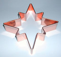 1116A MORAVIAN STAR  COOKIE CUTTER