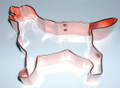 4810 LABRADOR / LARGE DOG COOKIE CUTTER