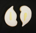 4110 CALLA LILY  COOKIE CUTTER