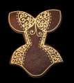 CORSET A COOKIE CUTTER