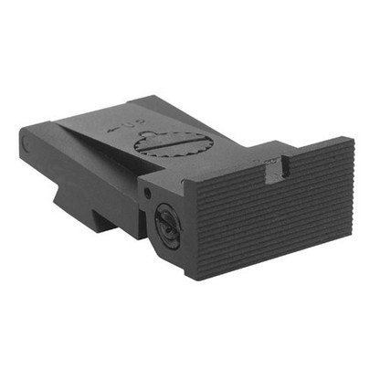 BoMar BMCS 1911 Kensight Sight with Square Blade