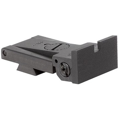 BoMar BMCS 1911 Kensight Sight Deep Notch with Square Blade